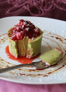 Avocado Lime Cheesecake-2